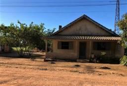Casa na Trigolândia - Hulha Negra