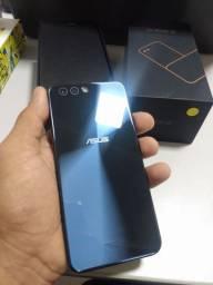 Asus zenfone4 . De 64GB novo com garantia( 10 x no cartão )