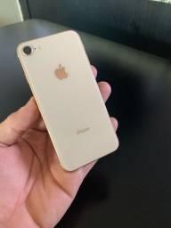 IPhone 8 / 64gb / Estado de novo !