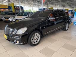 Mercedes E 200 - Lindo Carro - Completissimo