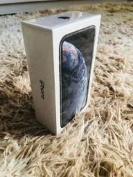 iPhone XR 64gb Preto Lacrado (Olindaimport)