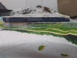 Livros - Starters e Enders