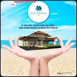 Villa Cascavel 02- Invista hoje mesmo, não perca tempo!#@!