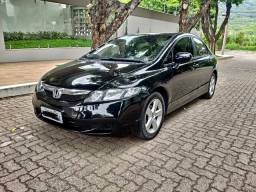 Honda Civic LXS 2010 Manual NOVO!