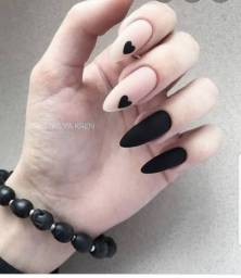 Procuramos manicure