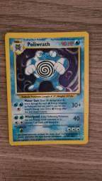 Carta Pokemon Poliwrath
