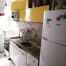 Cód75 Ótimo apartamento em Itinga, Lauro de Freitas