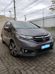 Vendo Honda Fit EX 1.5 Automático 2019 - 11mil km