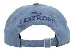 Boné New Era Boné Lion King Rei Leão Disney Original