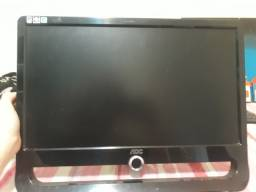 """Monitor AOC F19L 18.5"""" - LCD<br>"""