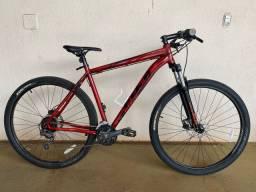 Bicicleta importada Fugi Shimano Deore 27v Freio Hidráulico  WhatsApp *