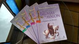 As Brumas de Avalon
