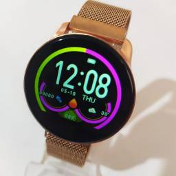 Smartchwatch feminino