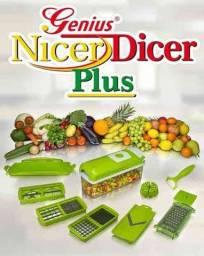 Fatiador de Legumes, verduras e frutas