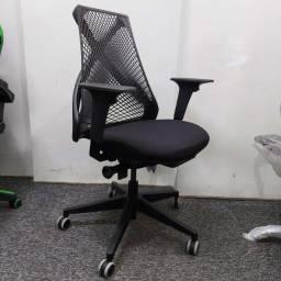 Título do anúncio: Cadeira Presidente Bix