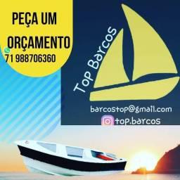 Barco Mistral
