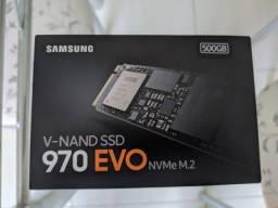 SSD M.2 500gb Samsung 970 Evo Nvme (Oferta)
