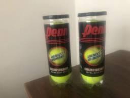 Bola de tênis Penn - 2 Tubos - Lacrados