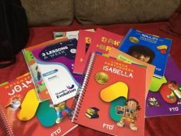 Livros 1. Ano ensino fundamentar FTD