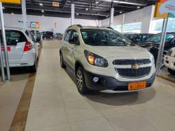 Chevrolet Spin Active AT