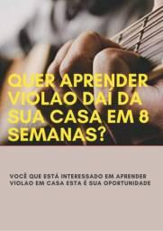 CURSO DE VIOLAO
