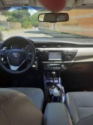 Toyota Corolla 2015 XEI SEM DETALHES