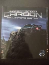 Need for Speed Carbon - Edição de colecionador