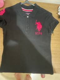 Camiseta gola polo Ralph Lauren ORIGINAL