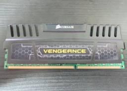 Memória RAM 4Gb DDR3 (Usada)
