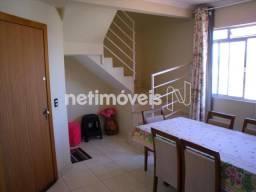 Apartamento à venda com 2 dormitórios em Vale das orquídeas, Contagem cod:760146