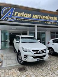 Toyota Hilux Sw4 2.8 Srx 4X4 7 Lugares Ano 2016 Ipva 2021 Pg