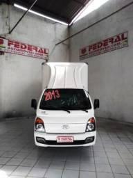 Hyundai Hr 2.5 TCI Baú