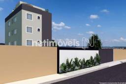 Apartamento à venda com 2 dormitórios em Serra dourada, Vespasiano cod:847933