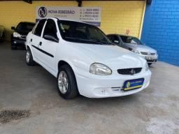 Chevrolet GM Corsa Super 1.0 Branco