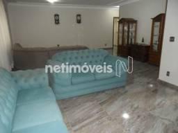 Casa à venda com 5 dormitórios em Caiçaras, Belo horizonte cod:735430