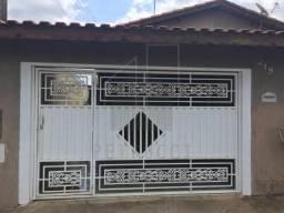 Casa à venda com 2 dormitórios em Jardim maracanã (nova veneza), Sumaré cod:CA004297