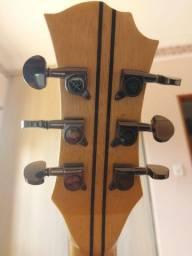 Vendo violão top de linha