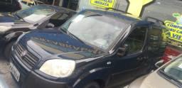 Fiat doblo essence 1.8 completa 2012 flex repasse