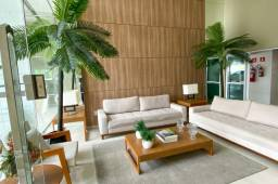 Apartamento com vista para o mar no Jardim Oceania