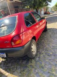 Fiesta 97 - básico - tudo em dia - mecânica Ok