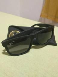 Óculos Rayban Justin Classic