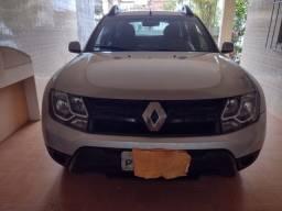 Título do anúncio: Renault Duster 2017 Expression.