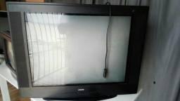 Tv 30 polegada muito conservada