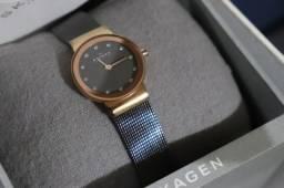 Relógio Skagen - 358XSRM - Parcelo