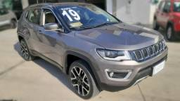 Jeep Compass Limited Diesel 4x4
