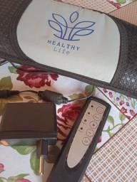 Massageador elétrico para coluna