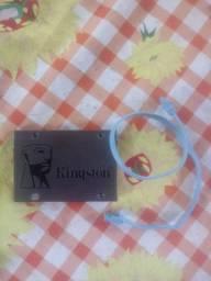 SSD 240 GB USADO