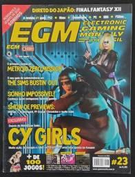 Revista EGM Número 23