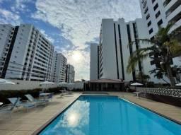 Apartamento à venda, COND JARIM IMPERIAL no Jardins Aracaju SE