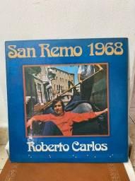 Coleção 55 discos de vinil